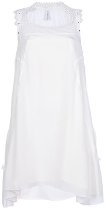 High 'Anoushka' a-line dress