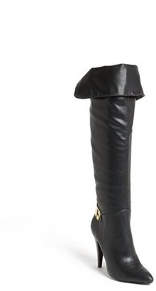 Fergie 'Rich' Over the Knee Boot