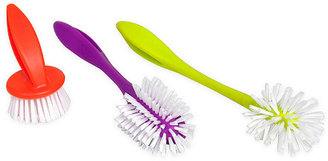 Asst of 6 Loop Brushes