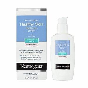 Neutrogena Healthy Skin Radiance Cream SPF 15