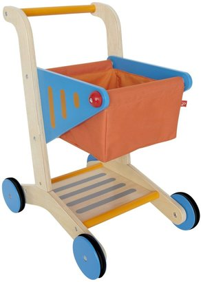 Hape Playfully Delicious Shopping Cart