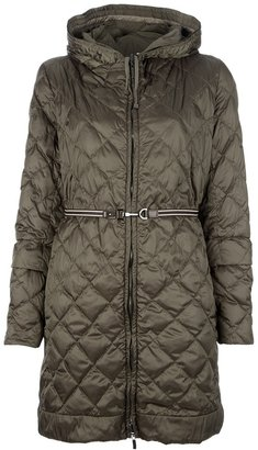 Max Mara quilted jacket