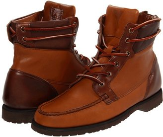 Sebago Scout Boot (Rust/Cedar) - Footwear