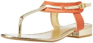 C Label Women's Cabana-3 Thong Sandal