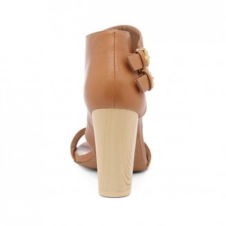 Sole Society Tamia block heel