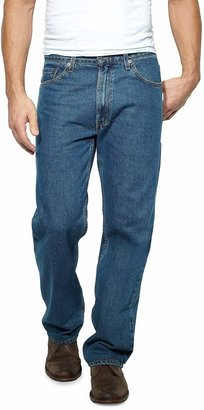 Levi's Men's Big-Tall 550 Relaxed-Fit Jean