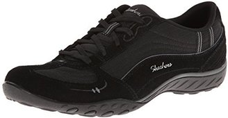 Skechers Sport Women's Just Relax Fashion Sneaker $65 thestylecure.com