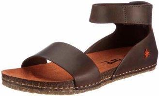 Art Creta Ankle Slide, Girls' Sandals,(38 EU)