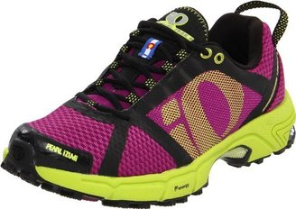 Pearl Izumi Women's Syncro Fuel Trail II Trail Performance Shoe