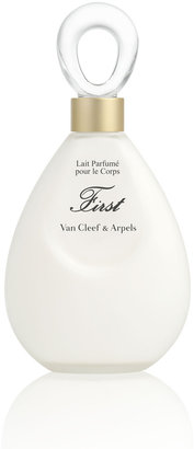 Van Cleef & Arpels First Body Lotion