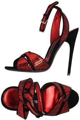 Tom Ford High-heeled sandals
