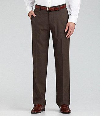 Murano Zac Flat-Front Pants