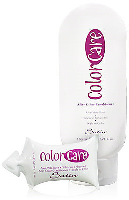 Satin Color Color Care After Color Conditioner