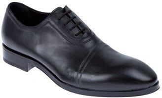 Gianni Barbato Classic derby shoe
