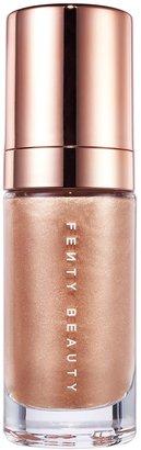 Fenty Beauty FENTY BEAUTY Tinsel Show - Mini Body Lava Travel-Size Body Luminizer