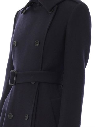 Burberry Wool trench coat