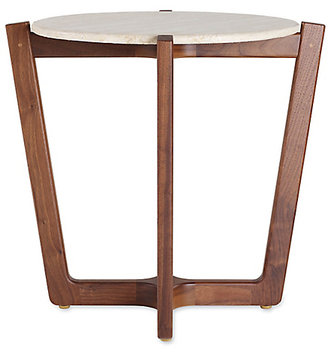 Design Within Reach Atlas Side Table