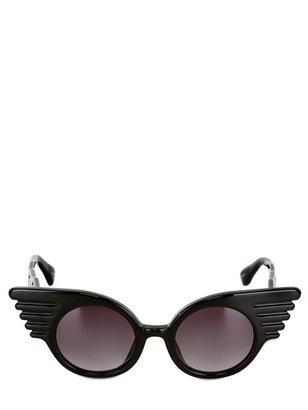 Jeremy Scott Wings Sunglasses