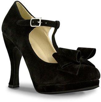 DOLCE by Mojo Moxy brazen platform high heels - women