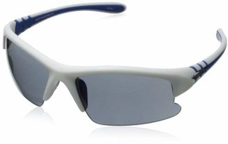 Greg Norman G4001 Sport Semi Rimless High Contrast Lens Sunglasses