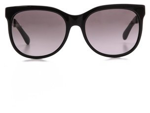 Marc by Marc Jacobs Gradient Sunglasses