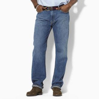 Polo Ralph Lauren Big & Tall Classic-Fit Harrison Wash Jean