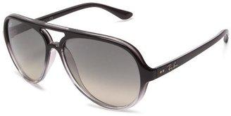 Ray-Ban Cats 5000 Aviator Sunglasses