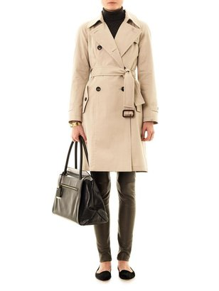 Max Mara Opale trench coat