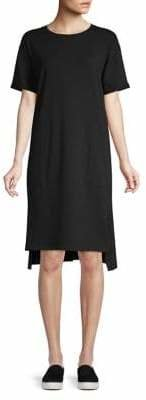 Eileen Fisher Classic T-Shirt Dress