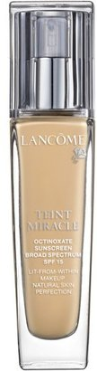 Lancome Teint Miracle Lit-From-Within Makeup Natural Skin Perfection Spf 15 - Bisque 1 (N) $47 thestylecure.com