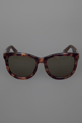 The Row Sunglasses 7C18 - Tortoise