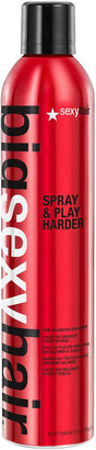 Sexy Hair Concepts Big Sexy Hair Spray & Play Harder Hairspray - 10.6 oz. $18.95 thestylecure.com