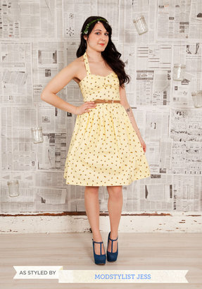 Myrtlewood Bee My Honey Dress