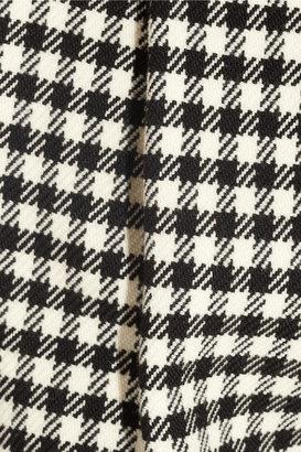 Paul & Joe Wool-blend wide-leg pants