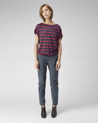 Tsumori Chisato Convertible Moto Jeans
