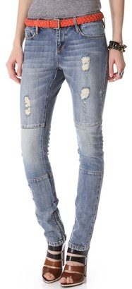 Sass & Bide The Familiar One Jeans