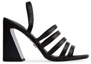 Topshop Ray Strappy Sandals