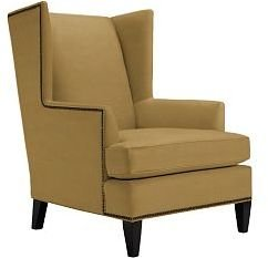 Williams-Sonoma Anderson Wing Chair