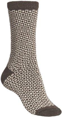 B.ella Pepper Socks - Wool-Cashmere Blend, Crew (For Women)