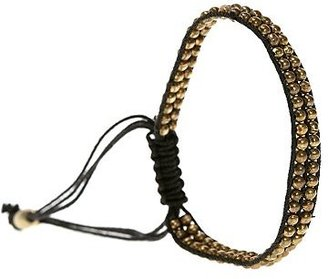 Urban Outfitters Cord Beaded Bracelet