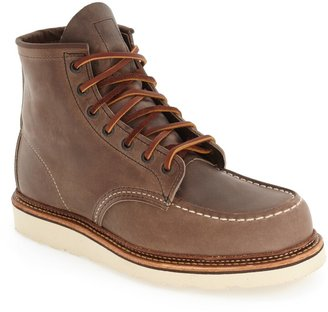 Red Wing Shoes 1907 Classic Moc Boot