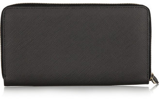 Givenchy Bambi wallet in coated-canvas