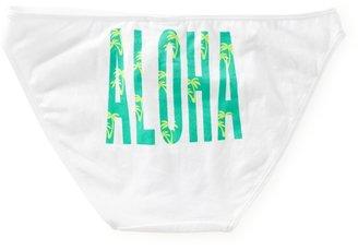 Aeropostale Aloha Bikini