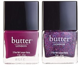 Butter London 'Shambolic' Nail Lacquer Duo (Nordstrom Exclusive) ($30 Value)