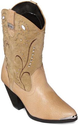 Dingo Ava Womens Fashion Cowboy Boots