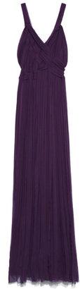 Nina Ricci Preorder Chiffon Gown