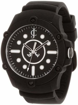 Juicy Couture Women's 1900905 Surfside Silicon Strap Watch $58.70 thestylecure.com
