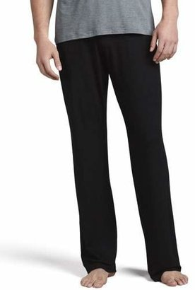 Derek Rose Basel 1 Jersey Lounge Pants, Black
