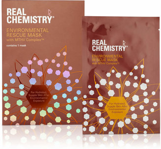 Real Chemistry Environmental Rescue Mask $25 thestylecure.com