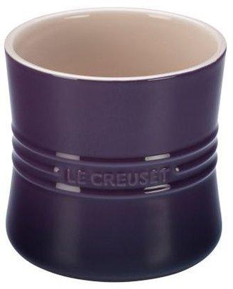 Le Creuset Cassis Utensil Crock, 23⁄4 qt.